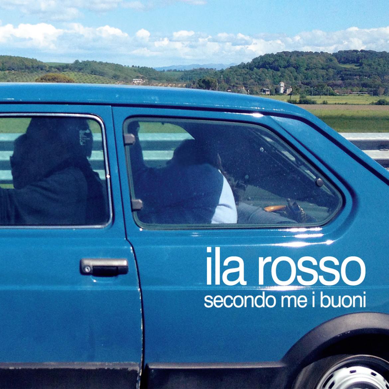 ilarosso_cover