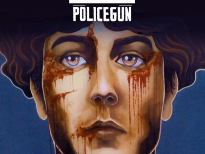 Policegun, nuovo singolo e video per i Train To Roots