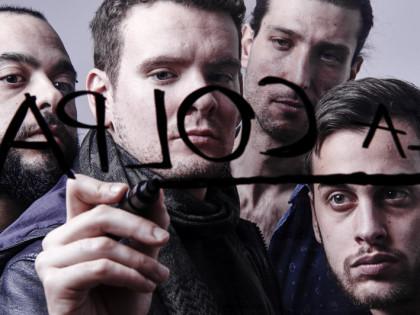 LA COLPA: il singolo d'esordio ORFANI DELLA POETICA