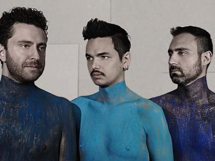 STANLEY RUBIK il 6 novembre esce 'KURTZ STA BENE' il disco d' esordio della graffiante band romana