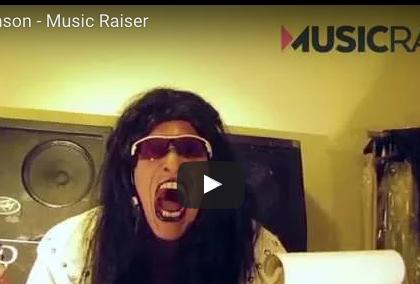Partecipa al nuovo video di Richard Benson con MusicRaiser