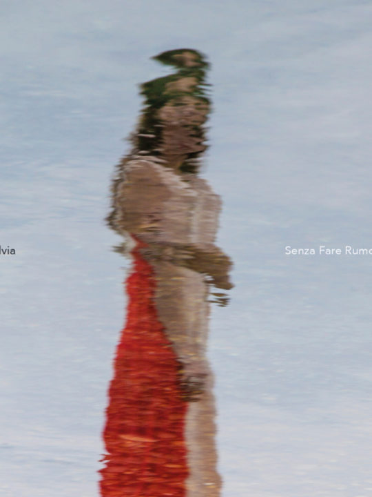 Sylvia_Senza-Fare-Rumore COVER 1440
