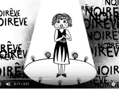 Noireve: l' Ep d' esordio Viaggio immobile