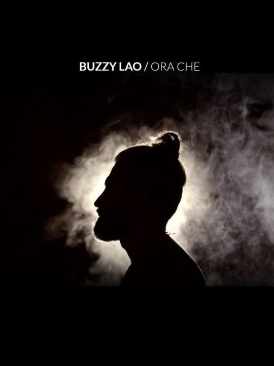 buzzy-lao_ora-che_cover-final
