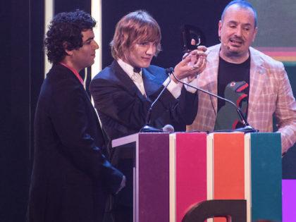 """SEM&STÈNN: X Factor Italia premiato come""""Miglior Programma TV"""" ai Diversity Media Awards 2018"""