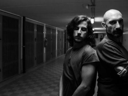 BAR PONDEROSO: PACIFICO è il debut album Fuori il 16 novembre per INRI scosse elettriche in un Oceano rock 'n' roll