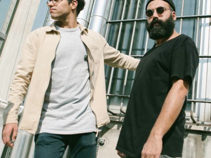 """LEMANDORLE: fuori """"QUANDO"""", il nuovo singolo con Kharfi"""