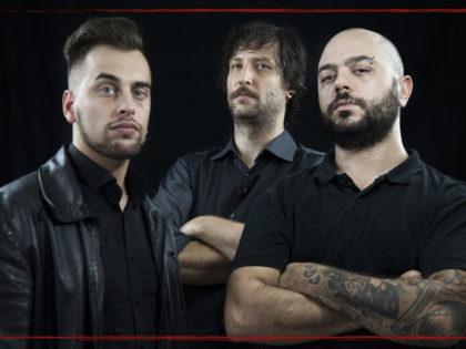 """LA COLPA: il nuovo album """"CONTROUMANO"""" fuori per INRI il 19 ottobre"""