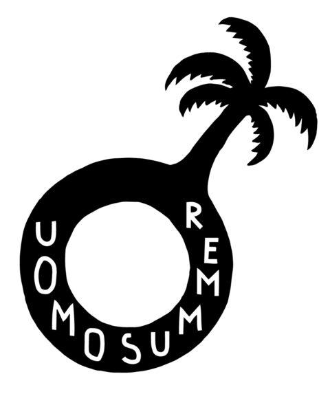 Uomosummer logo