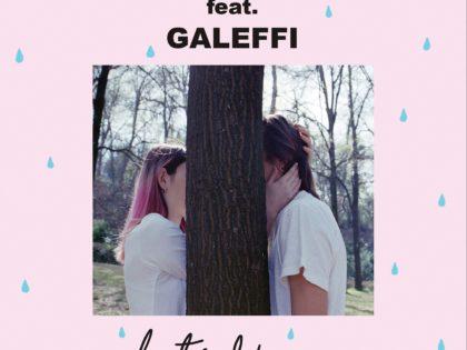 """KAUFMAN: ecco il nuovo singolo """"MALATI D'AMORE"""" feat. GALEFFI"""