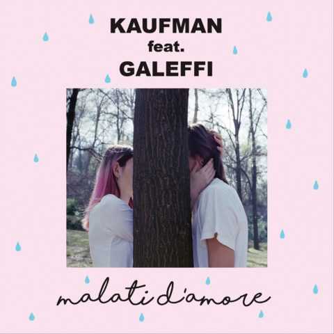 Kaufman feat Galeffi