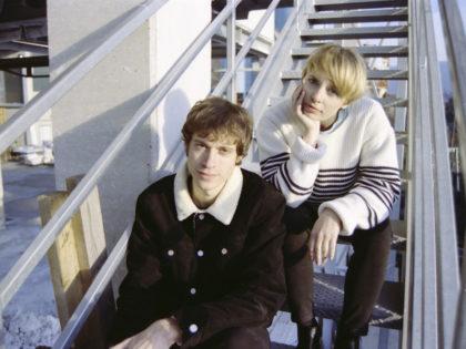 SONARS : fuori il 22 Febbraio per INRI l'album d'esordio del duo elettro-psych che ha conquistato l'Europa