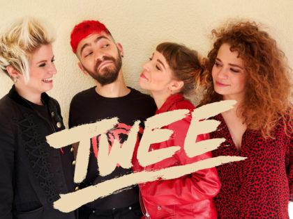 TWEE : BUONASERA, il nuovo singolo anticipa l' album in uscita il 29 marzo per INRI