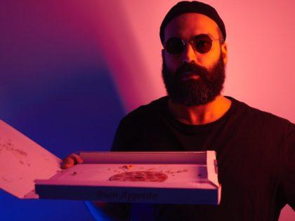 LEMANDORLE: La pizza il pop la musica elettronica, l'album fuori il 25 gennaio per SONY/INRI