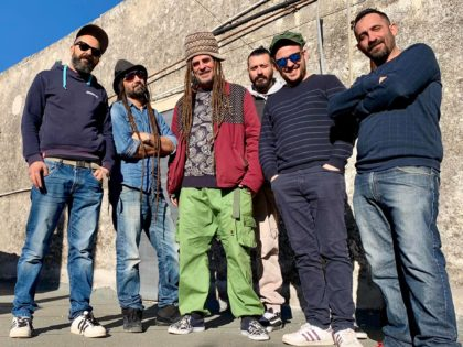 i Train To Roots Tornano con DENARO