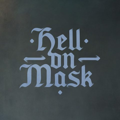 Hell on Mask logo